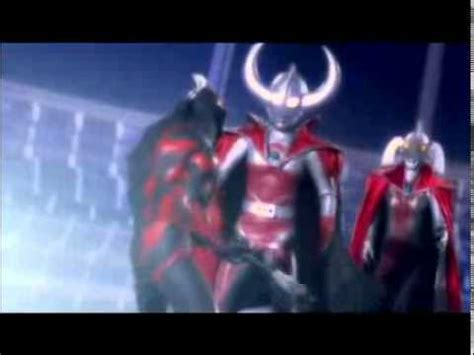 film ultraman zero vs belial ultraman saturn vs belial youtube