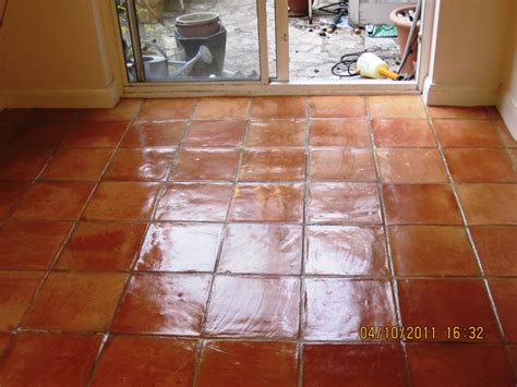 Bathroom Flooring Vinyl Ideas by Stone Cleaning And Polishing Tips For Terracotta Floors