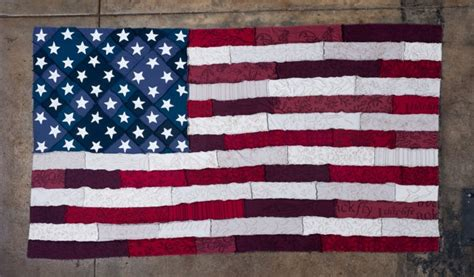 quilt pattern for american flag american flag quilt u s of a pinterest