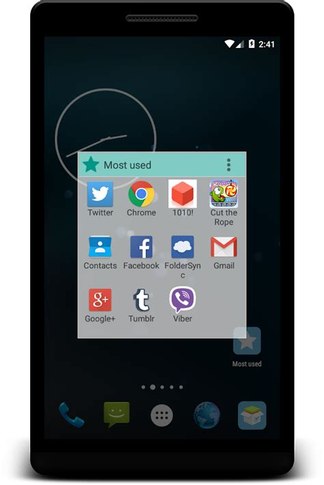 app organizer for android glextor app folder organizer android apps on play
