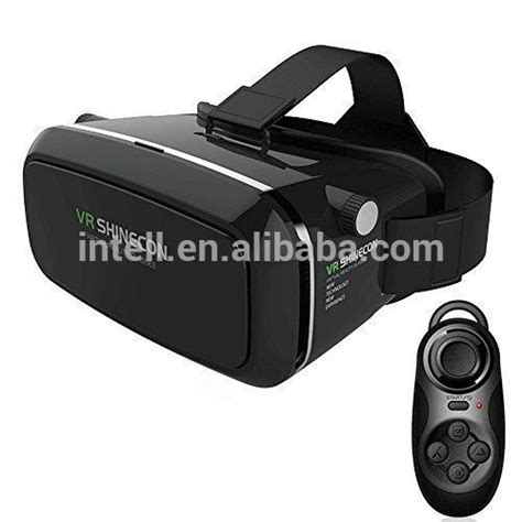 vr bank oal kf high quality vr headset vr shinecon 3d glasses high