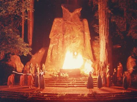 illuminati bohemian grove bohemian grove and moloch worship