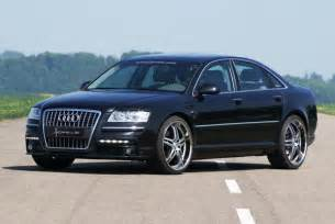 Difference Between Audi A8 And S8 Audi A8 Front Bumper D3 Facelift By Hofele With Leds