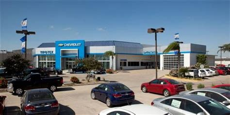 Tipotex Chevrolet Brownsville Tx Tipotex Chevrolet Brownsville Tx 78521 Car Dealership
