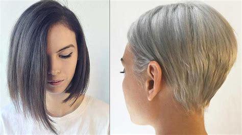 corte de cabello corto para mujer youtube cortes de cabello corto modernos para mujer 2017 moda