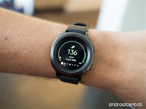 best fitness smartwatch best smartwatches for fitness in 2018 android central