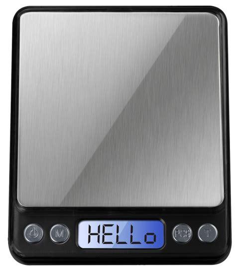 Scale Timbangan Digital Kap 2000 Gr X 0 01 Gr Bl H2 2000 professional digital table top scale 2000 x 1 g