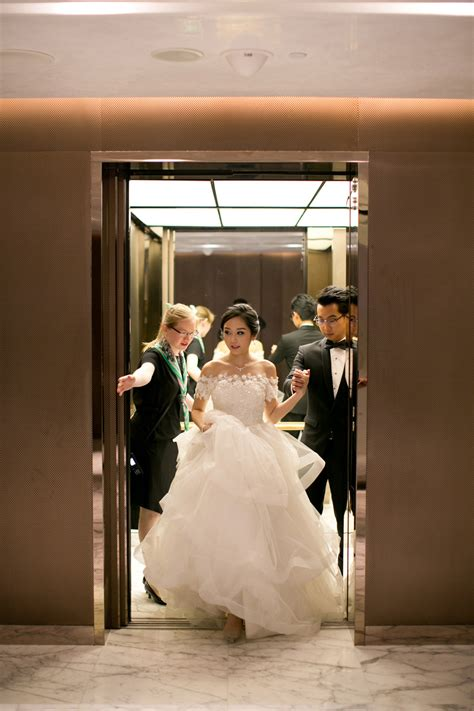 Wedding Sg boat cherie wedding by singapore wedding