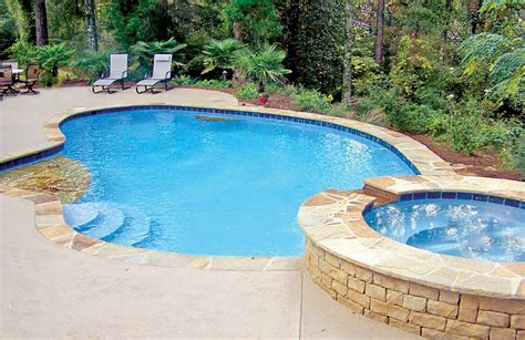 Swimming Pools Backyard 43 Marvelous Backyard Swimming Pool Ideas