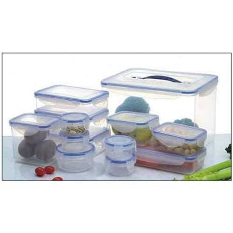 Plastic Kitchen Containers by Plastic Kitchen Ware Containers At Rs 22 S Plastic Food Containers Id 3624051012
