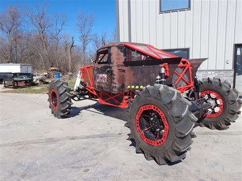 mud trucks 2100hp mega nitro mud truck is a beast