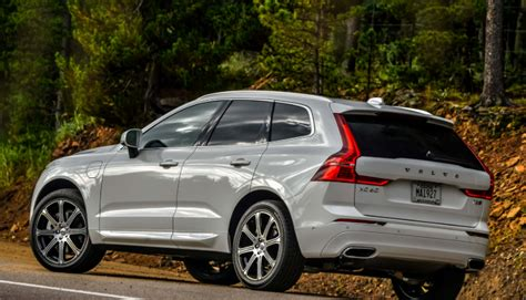 when will 2020 volvo xc60 be available 2020 volvo xc60 changes hybrid release date 2020