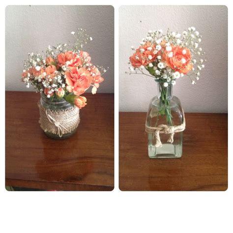 arreglos florales creativos en pinterest arreglos peque 241 os arreglos florales para casa o celebracion