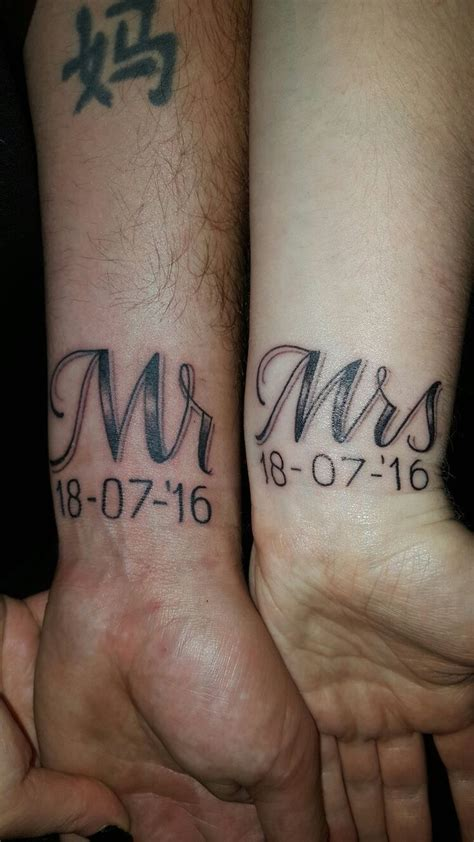 mr b tattoo best 25 mrs ideas on