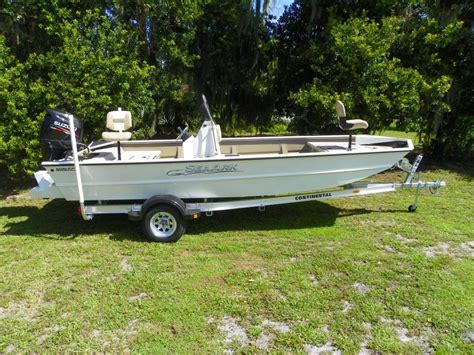 seaark boat dealers in florida sea ark 2072 fxts cc boats for sale in lakeland florida