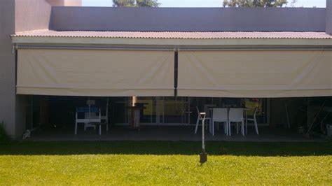 cortinas exteriores enrollables cortinas de lona para exterior enrollables plasticas y