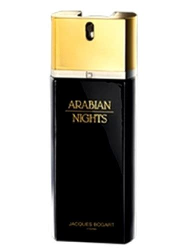 Parfum Arabian Nights arabian nights jacques bogart cologne a fragrance for