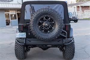 Custom Jeep Wrangler Bumpers Aev 10305010ab Rear Bumper Jeep Wrangler Jk Rubitrux