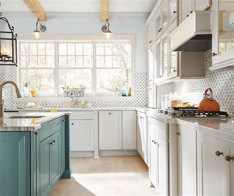 Bali Kitchen Cabinet by Thomasville Turner Maple Dover And Bali