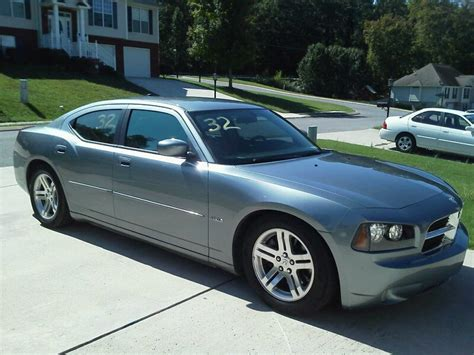 2006 dodge charger r t pictures mods upgrades wallpaper