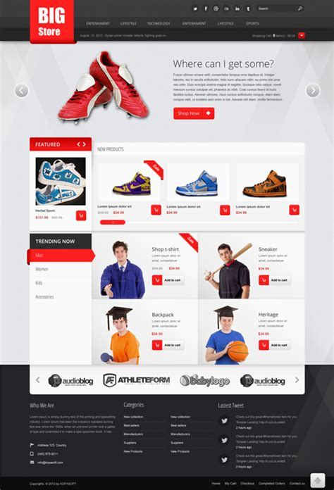 ecommerce email template inspirational free ecommerce newsletter templates