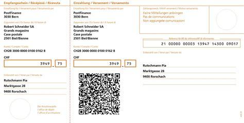 Rechnung Schweiz Ursprungserklärung Harmonisierung Zv Ch Bank Thalwil Die Bankwerker