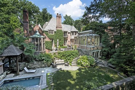 us mansions exquisite mansion in washington dc usa