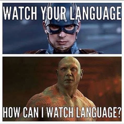 Meme Marvel - top 29 funny marvel quotes and pics quotes and humor