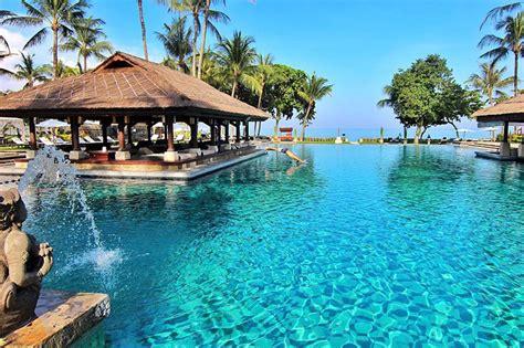 anime indonesia baki 9 luxury resort pools in bali where you can swim in on a