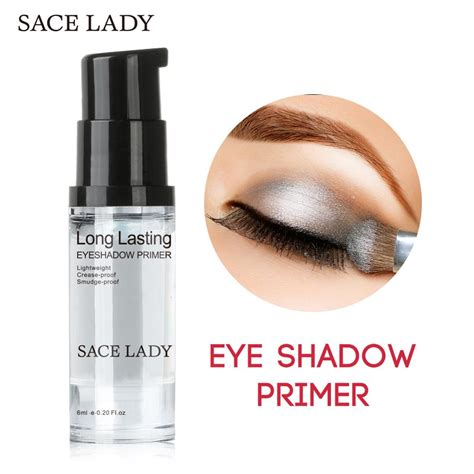 Makeup Base Makeover sace eye shadow primer make up base