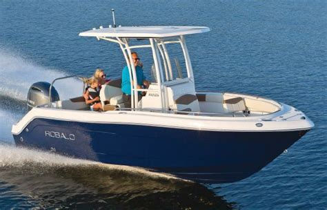 used robalo boats nj robalo boats for sale in nj waterfront marine