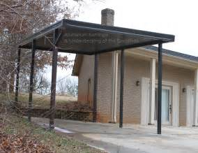 custom metal awnings custom aluminum carports east coast aluminum awnings