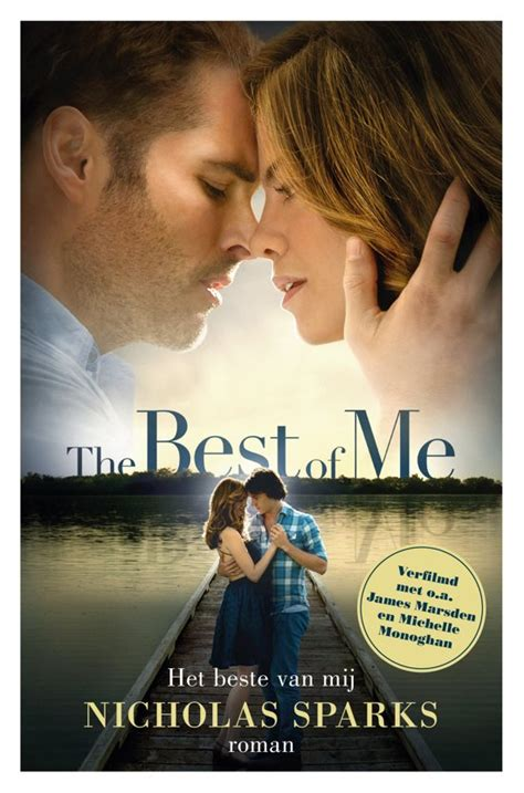 nicholas sparks the best of me bol the best of me nicholas sparks 9789022571538