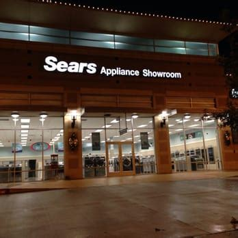 sears home appliance showroom appliances 15850