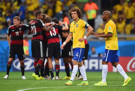 fotos alemania vs brasil semifinales parte 2 taringa