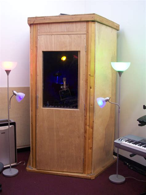 diy home studio recording booth ideas home studio