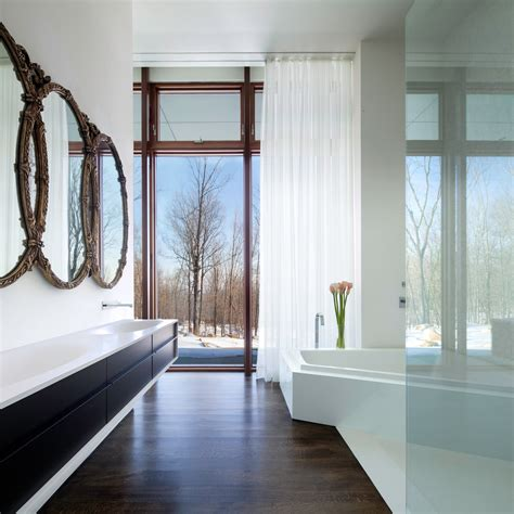 bathroom with dark wood floor bathroom wood floor 32 bathrooms with dark floors