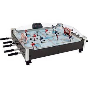 franklin sports 14010e2sp1 ultimate rod hockey pro table