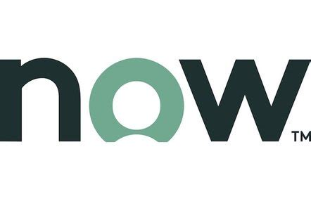 servicenow goes for more now, a bit less service • the