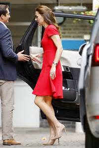 kate middleton c section kate middleton spotted in gianvito rossi pumps photos