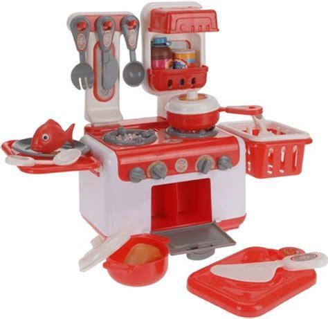 outdoor speelgoed keuken bol speelgoed keuken met accessoires kinderkeuken