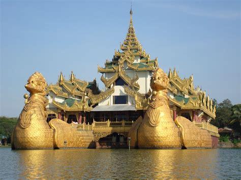 boat tour yangon yangon bago thanlyin myanmar tour