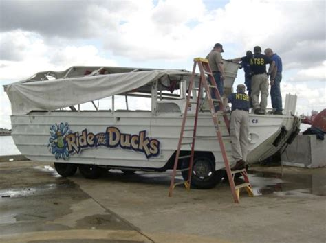 fishing boat accident arkansas branson mo duck boat design flaw flagged years ago