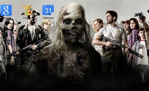 theme google chrome the walking dead top 10 google chrome themes for 2015 brand thunder