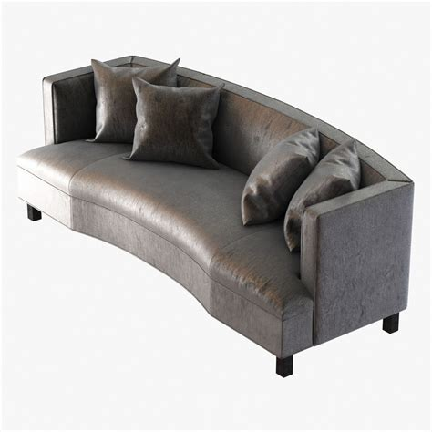 mitchell gold and bob williams sofa mitchell gold bob williams dumont sofa with buttons 3d