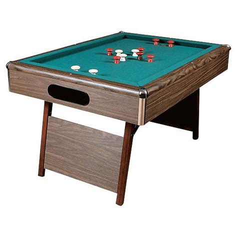 Bumper Pool Table by Slate Bumper Pool Table Flaghouse