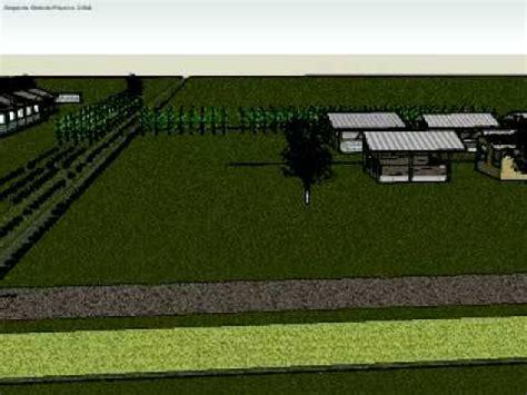 prctico para la construccin de corrales y manejo de aves y c corrales de cria ceba y levante de cerdos youtube