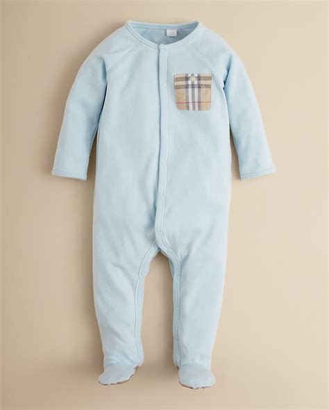 Legging Baby Bulberry Hitam Putih 6 12m burberry infant boys elvis footie sizes 1 12 months bloomingdale s