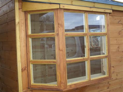 How To Make Shed Windows by Uk Shed Building The Shed Build