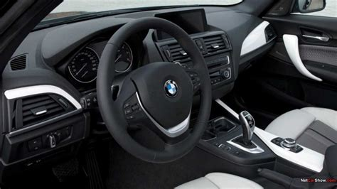 Interior Of Bmw 1 Series by 2012 Bmw 1 Series Interior 120d 116i Hd